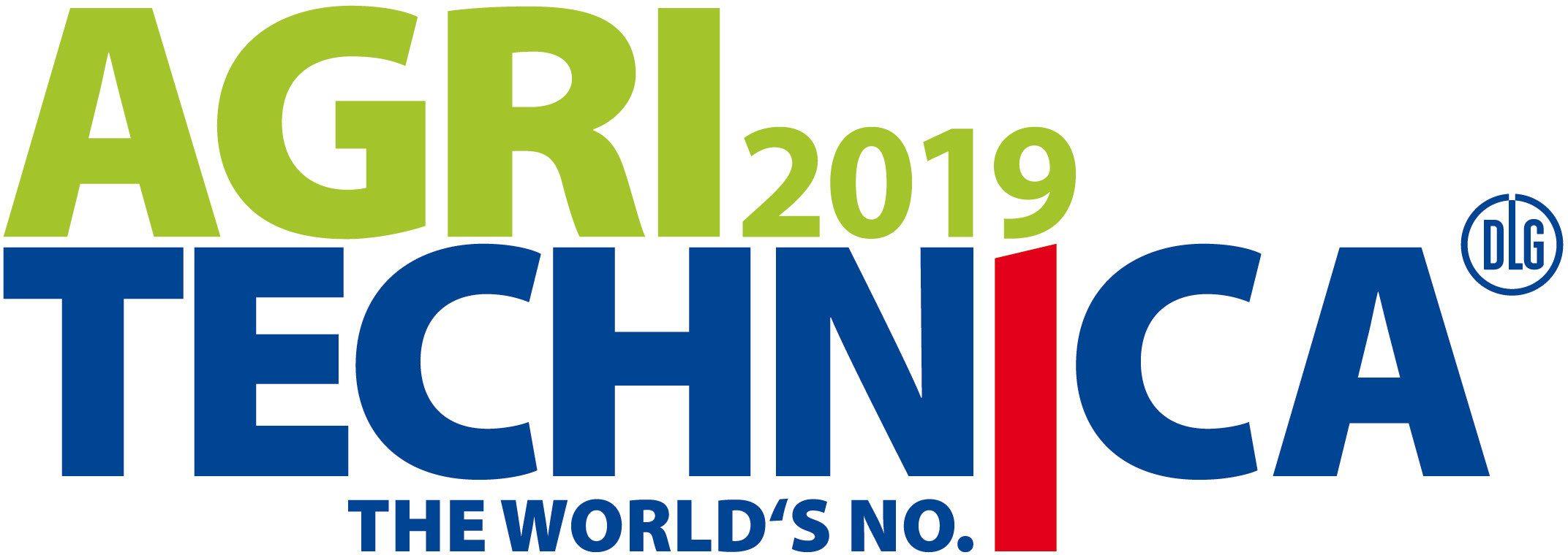Stagione di fiere: Agritechnica 2019
