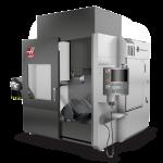 Nuovo acquisto: HAAS UMC 750