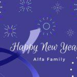 Tanti auguri di buon anno!